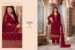 Stunning Designer Salwar Suit