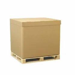 Export Quality Corrugated Box