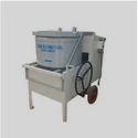 Laboratory Mortar Mixer