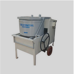 Laboratory Mortar Mixer