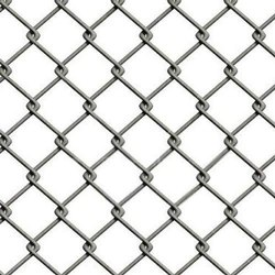 GI Chain Link Mesh Wire
