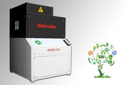 Hodis - 250 Organic Shredder Machine