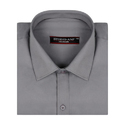 Premium Grey Color Formal Shirt