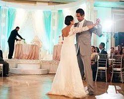 Christian Wedding Management Service