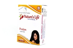 Nature's Life Protein Hair Pack