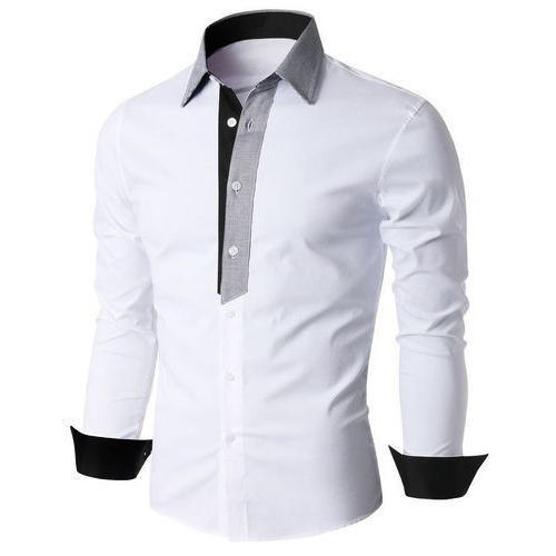 898df67e ... Mens Designer Shirt from New Delhi, India. Party Wear Shirt