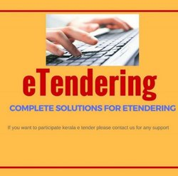 Class 3 Online E tendering, 5000, Engineering And Contracting