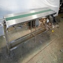 Packing Conveyor Belt Machine