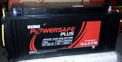 Exide Powersafe Plus Ep 150-12
