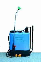Santising spray machine, Size: 16 Ltrs
