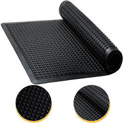 Electrical Rubber Mats - Electrical Insulation Rubber Mats Latest