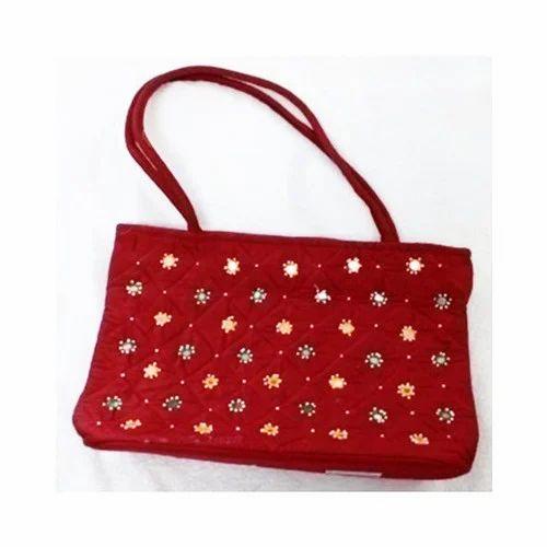 Stylish Handmade Hand Bag