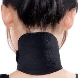Spontaneous Heating Headache Belt Neck Massager