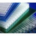 Polycarbonate Colorful Roofing Sheet