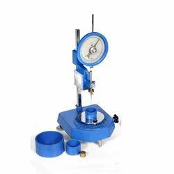standard pentometer