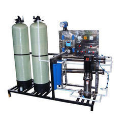 Automatic 500 LPH SS Industrial RO Systems, 2 Ultra Filtration Plant