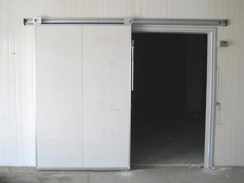Cold Room Sliding Door & Cold Room Sliding Door at Rs 5000 /square feet | Cold Storage Doors ...
