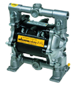 Double Diaphragm Feed Pumps