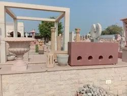 SANDSTONE GARDEN PRODUCTS