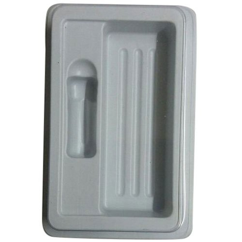 PVC Vial Tray