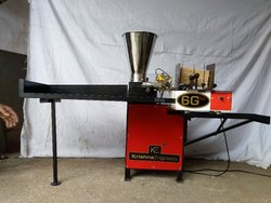 Krishna Agarbatti Making Machine