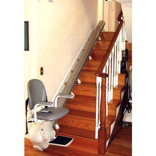 BTI Stair Chair Lift, Rs 105000 /unit, Bhavya Tech