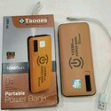 Troops Portable Power Bank