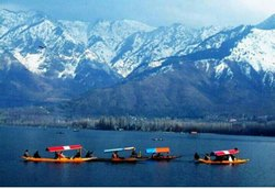 Tour Packages across jammu and kashmir