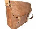 I-Pad Sleeve Leather Laptop Bag