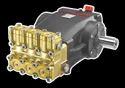 High Pressure Hydrotest Pump