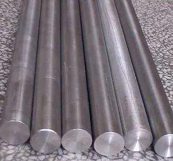 Titanium GR 5 Round Bar