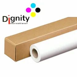 8 Inch To 72 Inch Fast Dry Sublimation Heat-Transfer Paper Roll, For Digital Printing, GSM: 65-75-100 Gsm