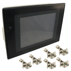 Multiple Series Touch Screen Display