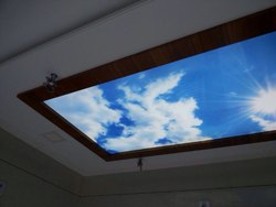 Sky panel/Stretch Ceiling