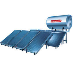 bdeb196699d8 FPC Solar Water Heater - Manufacturers   Suppliers in India