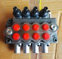 Walvoil monoblock directional control valves