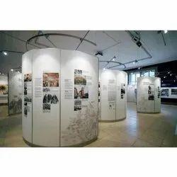 Exhibition Event Service