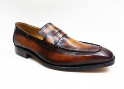 Goodyear Welt Loafer Shoe