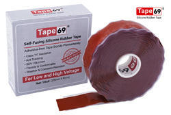 Tape 69 Heavy Duty Red Tape