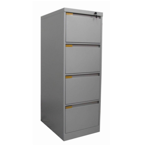 Four Drawer Filing Cabinets Dimensions 1300 X 450 X 675 Mm Rs