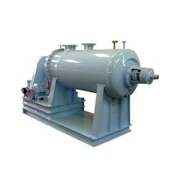 Vacuum Paddle Dryer