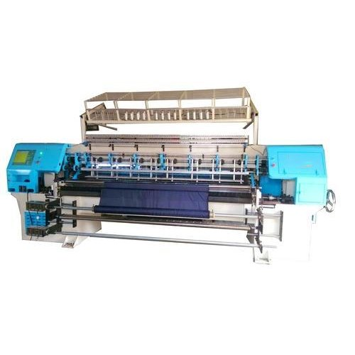 High Speed Computerized Quilting Machine (New Series)