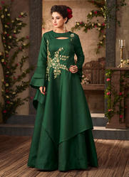 Exclusive Gowns for Reception