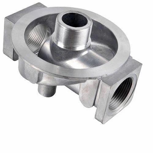 Aarenza Aluminum Gravity Casting