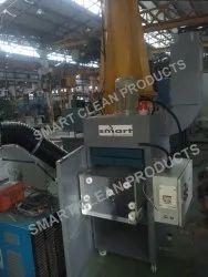 Electrostatic Welding Fume Extractor