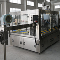 72 BPM Mineral Water Bottle Packing Machine