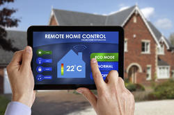 Silver Home Automation