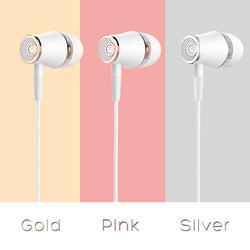 Konfulon Earphone