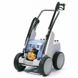 Quadro 1500 TS High Pressure Cleaner