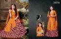 Ladies Indo Western Suit